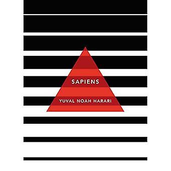 Sapiens: Une brève histoire de l'humanité: (styles de vie) (modes de vie)