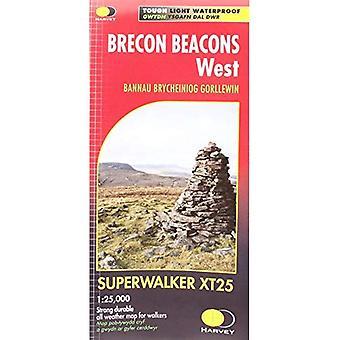 Brecon Beacons West XT25 (Superwalker)