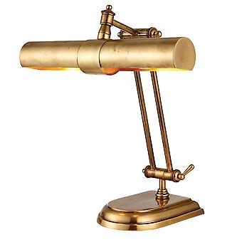 Winchester bordlampe - interiør 1900 69834