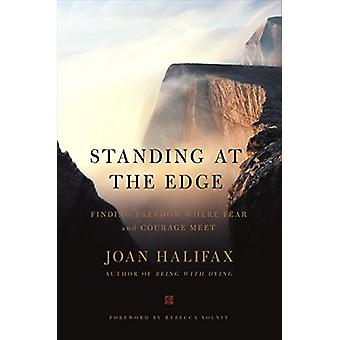 Standing at the Edge - Finding Freedom Where Fear and Courage Meet by