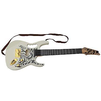 Gitarre Spielzeug Instrument für Kinder E-Gitarre Kindergitarre