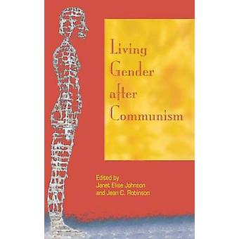 Levande kön efter kommunismen av Johnson & Janet Elise
