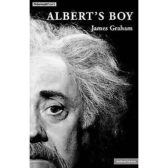 Alberts Boy by Graham & James