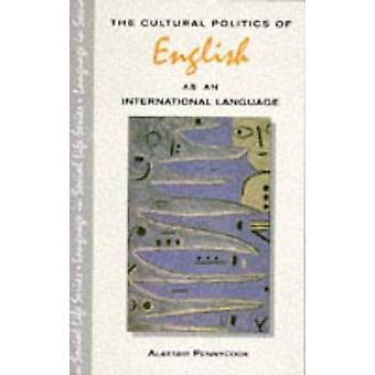 柴田・ アラステアで国際言語としての英語の文化政治学