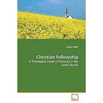 Christliches Stipendium von Oddy & Jeremy