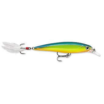 Rapala X-Rap 08 Fishing Lure - Parrot