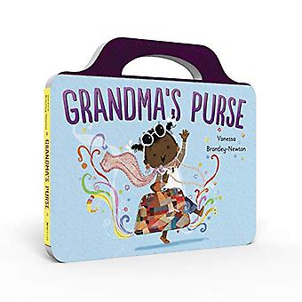 Grandma's Purse [Board book]