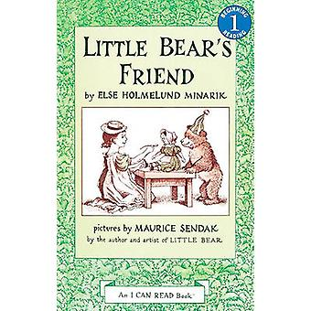 Little Bear's Friend by Else Holmelund Minarik - Maurice Sendak - 978