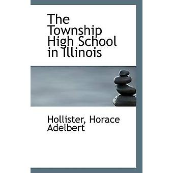 The Township High School in Illinois by Hollister Horace Adelbert - 9