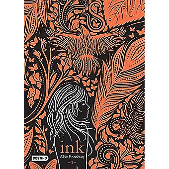 Ink1 by Broadway - 9786070742460 Book