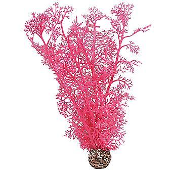 BiOrb Pink Sea Fan - Medium