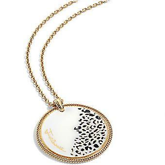 Just Cavalli Leopard Necklace SCFU03