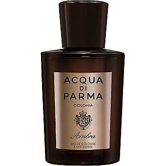 Acqua di Parma Colonia Ambra Eau de Cologne 100ml Spray