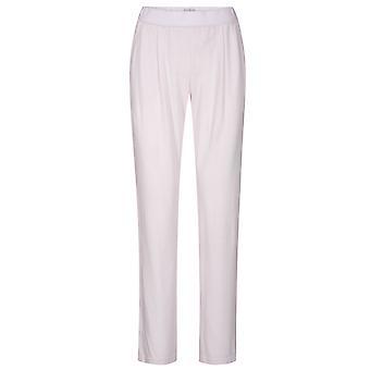 Rösch 1193722-14706 Naiset's Puhdas vaaleanpunainen minimal painapuuvilla pyjama pant