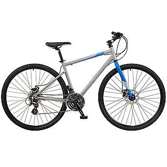 Viking Urban-S Gents 21sp Aluminium Trekking Bike