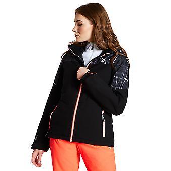 Dare 2B Womens Purview jaqueta de esqui respirável impermeável casaco