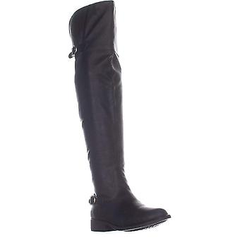 American Rag Womens Adarra Round Toe Over Knee Fashion Boots