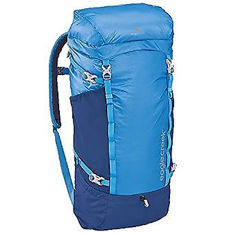 eagle creek EAC 60312 153 Ready Go Pack 30 L BL Hiking Backpack - Nylon - Blue - 65 cm
