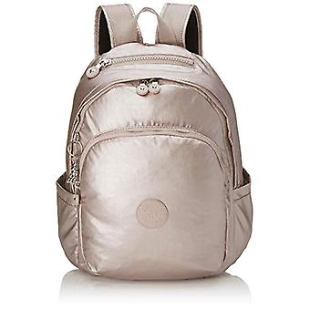 Kipling Basic Plus - Backpack - 37 cm - Metallic Rose (Rosa) - KI5695G45