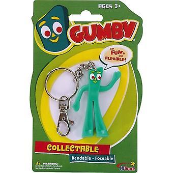 سلسلة المفاتيح - Gumby 3