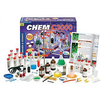 Thames and Kosmos Chem C3000
