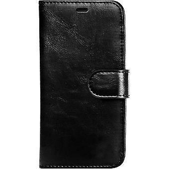 iDeal Of Sweden iPhone 11 Pro Magnet Wallet + Black