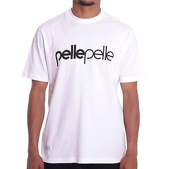 Pelle Pelle Back To The Basics T-Shirt Off White