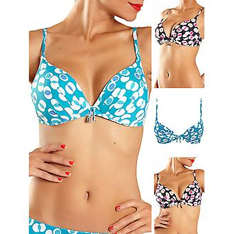Colorado push up bikini liivit