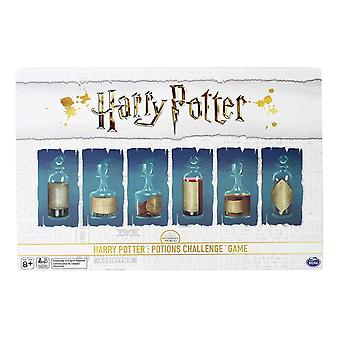 Harry Potter Potion game