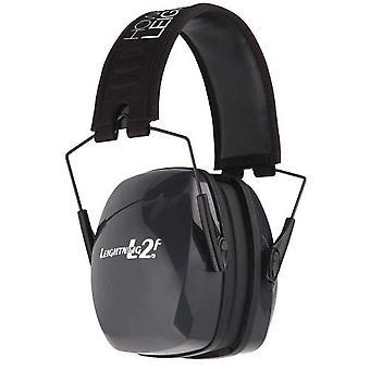 Howard Leight Leightning L2F gehoorbescherming oorkappen, vouwen, #R-01525