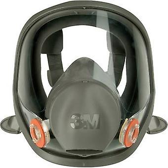 3M 6800M åndedrettsvern m/o filter Størrelse (XS - XXL): M