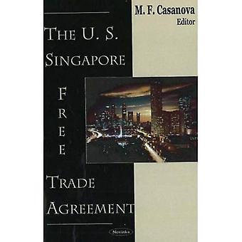 U.S.-Singapore Free Trade Agreement
