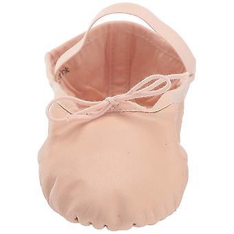Leo Women's Ballet Russe Dance Shoe Pink, 5.5 D US