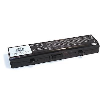 Batteria portatile premium per Dell 312-0633
