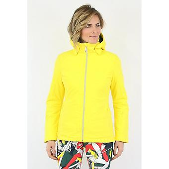 DuVillard Penia Ski Jacket - Yellow