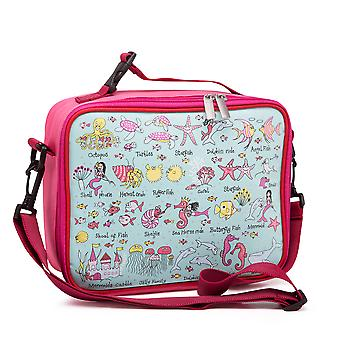 Tyrrell Katz Under The Sea Insulated Lunch Bag