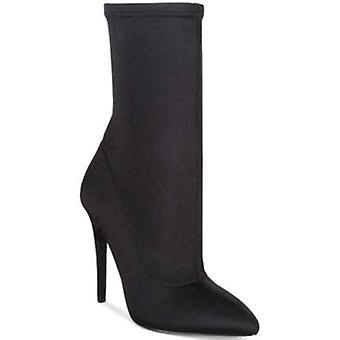 Hailassi voorjaar sok laarsjes vrouwen ' s schoenen 9 M zwart