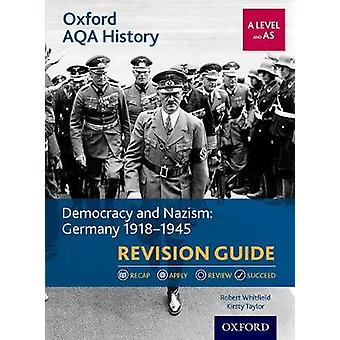 Oxford AQA History for A Level Democracy and Nazism German