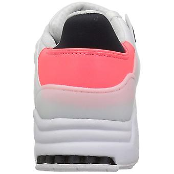 Kids Adidas Girls EQT Support J Low Top Lace Up Running Sneaker