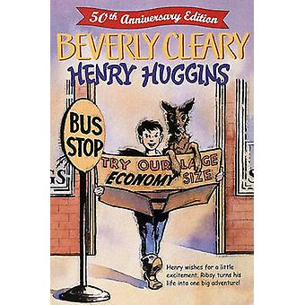 Henry Huggins by Beverly Cleary - Louis Darling - 9780881032888 Book