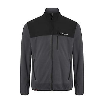 Berghaus Mens Kyberg PT Fleece Jacket