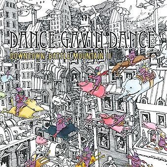 Dance Gavin Dance - Downtown Battle Mountain II [CD] USA import