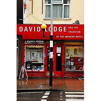David Lodge en de traditie van de moderne roman door J.Russell Perkin