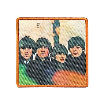The Beatles Patch For Sale Album Cover new Official borddered Iron on on