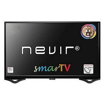 NEVIR NVR-8050 32-quot; HD LED LAN Black Smart TV