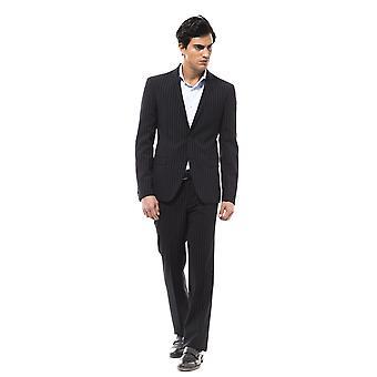 Black Calvin Klein Men's Jeans Costume