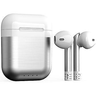 بطل سماعات الأذن اللاسلكية الحقيقية بلوتوث