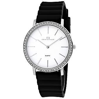 Oceanaut Women-apos;s White Dial Watch - OC0260
