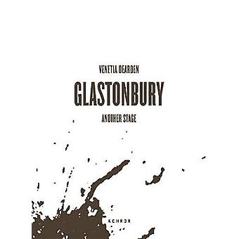 Glastonbury  Another Stage by By artist Venetia Dearden