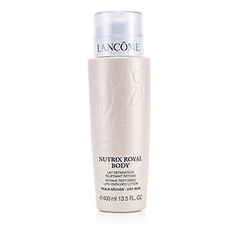 Lancome Nutrix Royal Body Intense Restore Lipid-enriched Lotion (voor Dry Skin) 400ml/13.4oz